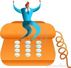 Here are 5 MORE Powerful Telephone Scripts for you to use when prospecting on the phone-either starting or holding a conversation.