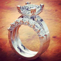 "12 Likes, 4 Comments - Sauli Hirsimaki (@saulidesignerjeweler) on Instagram: ""Recent work. #rings #caddesign #ringdesigner #ringdesign #engagementring #customdesign"""