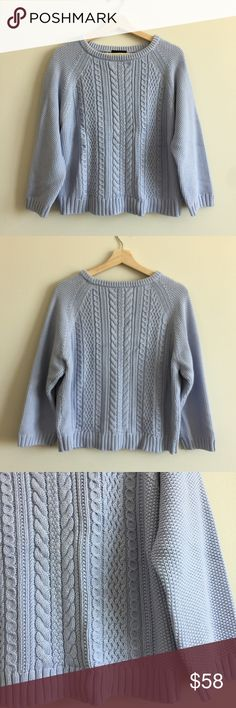 """J.CREW Crewneck Sweater (Pullover) 🌷Please Read the description! Thanks!🌷  Brand new with tag Retail: $85 Size: M 100% cotton Measurements: arm pit to arm pit 23"""", length 21 1/4"""" Color may be slightly different bcz of lighting  🌷Price is FIRM unless bundled 🌷NO Trades         🌷NO Holds 🌷All sales are final Welcome product-related questions! You are responsible for your size. J. Crew Sweaters Crew & Scoop Necks"""