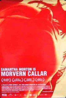 Morvern, if I had to pick one favourite film