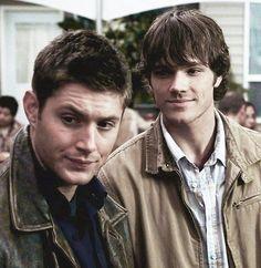 Dean and Sam  Winchester  ♡      xJ2
