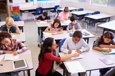 The Benefits of Flipped Classrooms for Students with Learning Needs: An examination of why flipped classrooms have proven to be such an effective approach for addressing students' diverse learning needs, such as ELLs and students in special education programs.
