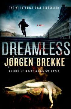Dreamless by Jorgen Brekke