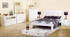 Boston Bedroom Suite & Furniture from Beds N Dreams Australia