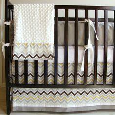 Zoom crib baby bedding set by babymilanbedding on Etsy, $350.00