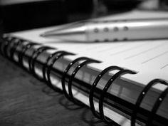 RANDOMS by Jena:  Jena's Adventure in Writing a Novel: Part II
