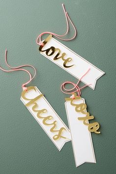 Shop the Cheerful Gift Tag Set and more Anthropologie at Anthropologie today. Read customer reviews, discover product details and more.