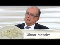Roda Viva | Gilmar Mendes | 18/04/2016 - YouTube