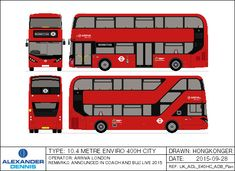 Routemaster, Bus Coach, Busses, Coaches, Food Truck, Motorhome, Advertising, Trucks, Camping