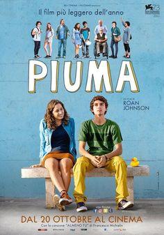 STREAMING PIUMA 2016 ITA HD FILM