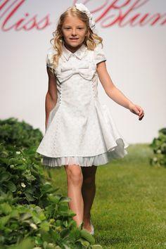 Miss Blumarine S/S 2012 @Modaonline