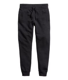 Shop online for a range of men's pants at H&M, from dressy slacks and classic chinos to cargo and jogging pants. Sweatpants Style, Jogger Sweatpants, Fashion Sweatpants, Slacks, Jeans Pants, Trousers, Kim Kardashian Leggings, Black Men, Sweatshirts
