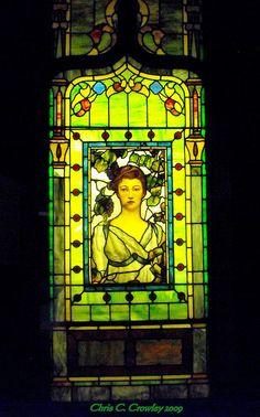 Lightner Museum St. Augustine FL