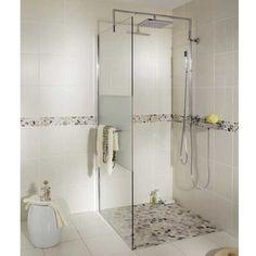 1000 images about french bathroom ideas on pinterest for Lapeyre paroi de douche