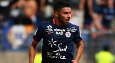 Marseille completed a move for Montpellier midfielder Morgan Sanson on Tuesday. Sanson 22 was in his fourth season at Montpellier  Source
