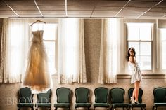 Great boudoir bride photo shot before a wedding in Red Wing, MN | Brovado Wedding