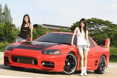 STYLISH Body Kit from Jacquemond? Page 4 3000GT