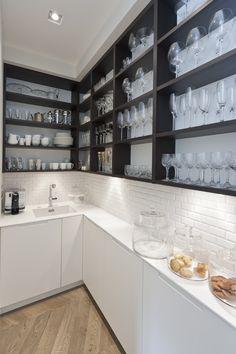 Cronin Kitchens | Award winning kitchen design and manufacture