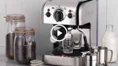 Dualit Coffee System - Coffee Machine - Espresso Coffee Maker from Dualit