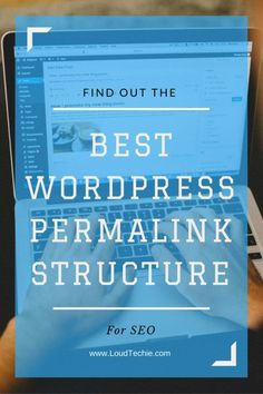 Today we are going to talk about the best-optimized WordPress permalink structure. And how to change permalink structure in WordPress. Seo Guide, Seo Tips, Seo Marketing, Content Marketing, Affiliate Marketing, Media Marketing, Digital Marketing, Seo Optimization, Search Engine Optimization