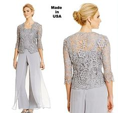a83ebd3fbe 59 Best Mother of the Bride Pants Suit images in 2019   Mother bride ...