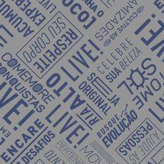 """193 curtidas, 2 comentários - LIVE! (@liveoficial) no Instagram: """"<3 LIVE! #manifestolive #manifesto #euvivolive"""" Live, Instagram"""