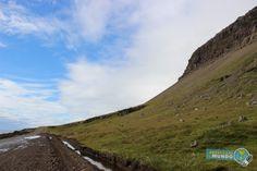 De Carro pela Islandia Caravana Camper - 13