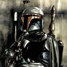 Boba Fett screenshots, images and pictures - Giant Bomb