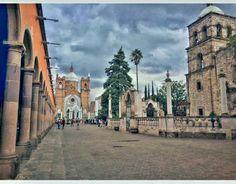 Nochistlan Pueblo Magico ♡Parian, Y Templos♡ #Nochistlan #Zacatecas
