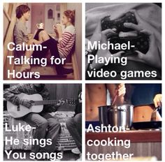 This is why I am a Micheal girl cause I can play video games to no end :) comment your fave ?? :)