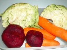 Recept na kouzelný salát, který vám pomůže zhubnout až 4kg za 2 dny!