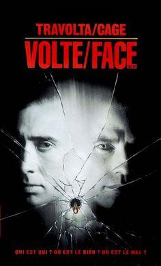 Affiche du film Volte-