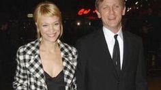 Die gebürtige Düsseldorferin und der britische Schauspieler sind seit Ende Januar kein Paar mehr: Getrennt: Heike Makatsch und Daniel Craig