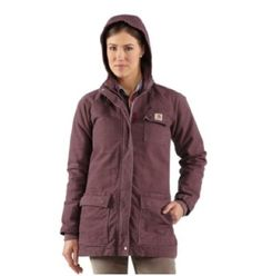 Carhart.  Made in USA. $140