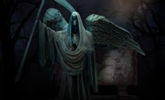 The Harry Potter Riddle Family Grave Monolith Statue by Factory Entertainment is now available at Sideshow.com for fans of Harry Potter and Tom Riddle