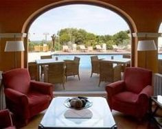 Hotel Near Denia Castle and Archaeological Museum Alicante, Beautiful Buildings, Beautiful Places, Outdoor Pool, Outdoor Decor, Workout Rooms, Spain Travel, Second Floor, Hotels