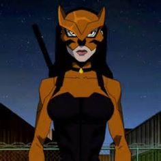 Artemis Crock aka Tigress Young Justice