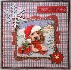 3D kortteja ja leimakuvakortteja Christmas Stockings, Holiday Decor, Home Decor, Needlepoint Christmas Stockings, Decoration Home, Room Decor, Christmas Leggings, Home Interior Design, Home Decoration