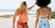 American Eagle underwear had an increase in sales. These 10 unretouched pics are maybe a clue why.
