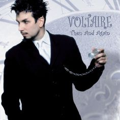 Voltaire - Lovesong (The Cure)