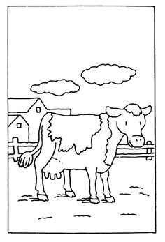 Animals Coloring Pages 55