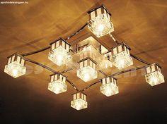 Mennyezeti spot lámpa BALL-3 - Modern Spot light lámpa ...