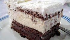 "Prajitura ""Caciuli rusesti"" - Hai să gătim cu Amalia Best Pastry Recipe, Pastry Recipes, Nutella, Something Sweet, Vanilla Cake, Tiramisu, Sweets, Mousse, Ethnic Recipes"