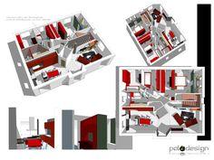 ristrutturazione interna abitazione