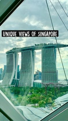 Visit Singapore, World Recipes, Plan Your Trip, Luxury Travel, Family Travel, Skyscraper, Travel Tips, Trips, How To Plan