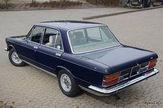 1972 Fiat 130 3200 | Lampredi V6, 3,235 cm³ | 165 PS / 122 kW | Design: Gian Paolo Boano, Centro Stile Fiat