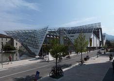 MuSe Museum | Renzo Piano | Trento | Italy
