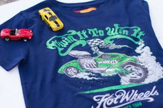 Hot wheels y ZARA niños | petit-on.com