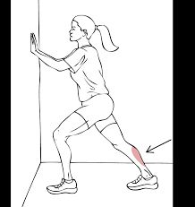 Image result for calf exercises at home