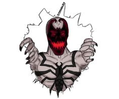 #Anti #Venom #Fan #Art. (Anti-Venom) By: Maxmaddox. (THE * 5 * STÅR * ÅWARD * OF * MAJOR ÅWESOMENESS!!!™)